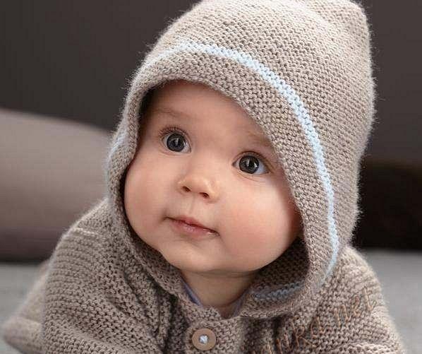 Преимуществом связанных детских вещей своими руками перед покупными вещами существенно