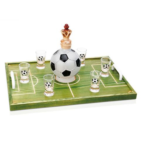 Идеи подарков футбольным фанатам