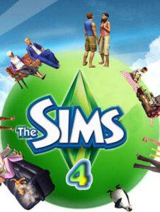 «Sims 4»