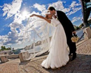 Свадьба. Как отпраздновать?