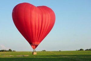 Корпоратив. Воздушные шары (аэростаты)