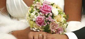 Свадебный букет. Свадебные приметы