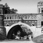 Царицыно - жемчужина Москвы
