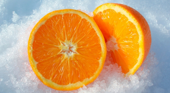 Зимняя диета. Как не поправится зимой?