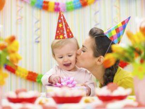Где отметить день рождения ребенка?