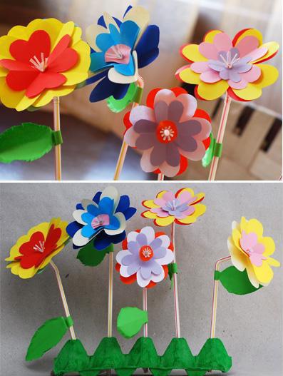Цветы которые вы сделаете своими