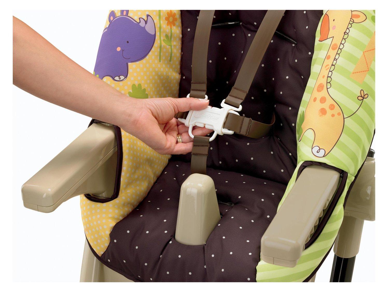 Ремень для стульчика своими руками