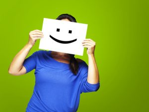 Рецепт хорошего настроения