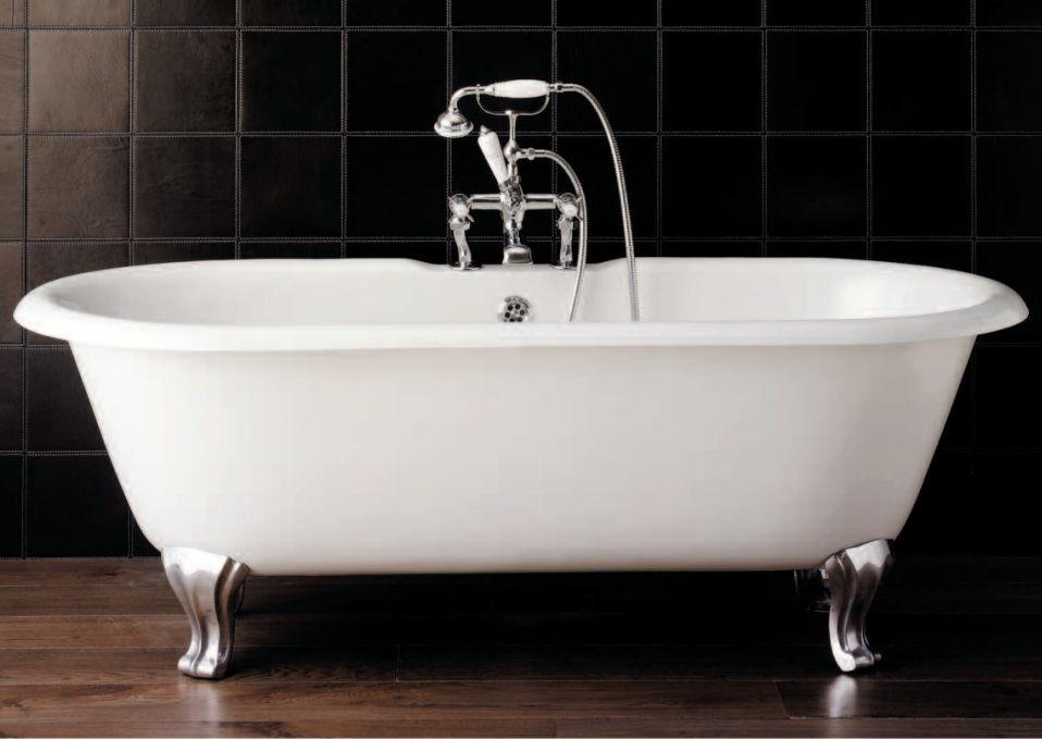 Ванна. Какую ванну выбрать?