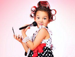 Детская косметика. Косметика для девочек и косметика для мальчиков в подарок