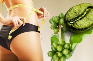 Зеленый кофе для похудения. Какие отзывы о зеленом кофе?