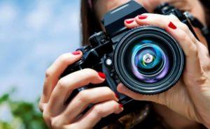 Фотоаппарат. Какой купить фотоаппарат?
