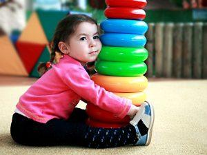 Детский сад. Что нужно в детский сад?