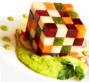 Лучшие кулинарные рецепты салатов с фото