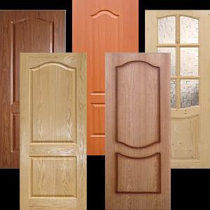 Как выбрать межкомнатные двери в салоне?