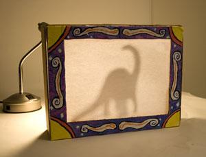 Театр теней. Как сделать театр теней своими руками?