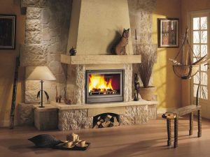 Отопление. Отопление дома – камин или отопительная печь?