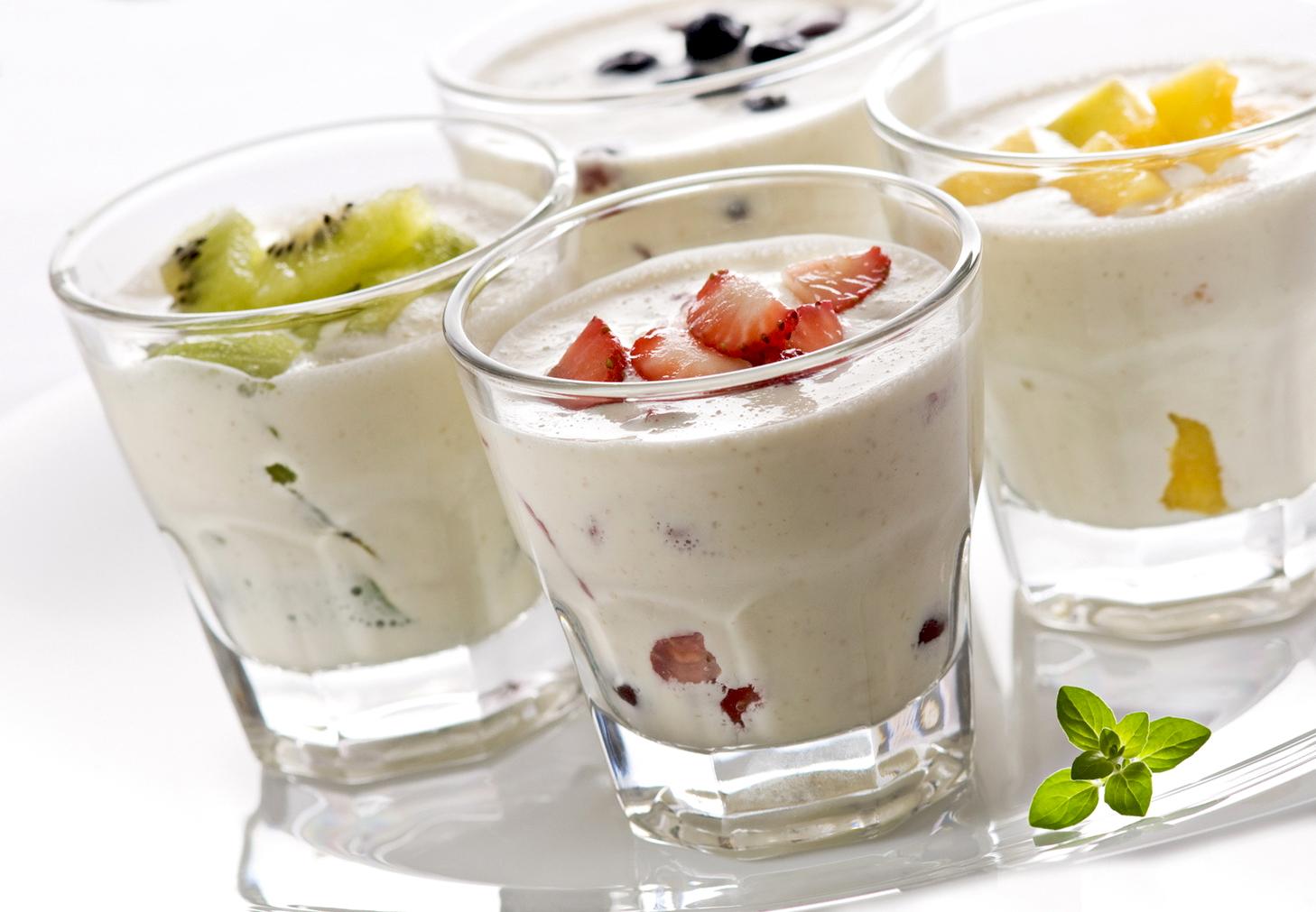 Альтернатива стаканчикам для йогурта - Мультиварка