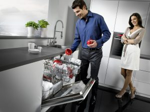 Посудомоечная машина. Какую купить посудомоечную машину?