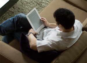 Электронная книга. Как выбрать электронную книгу?