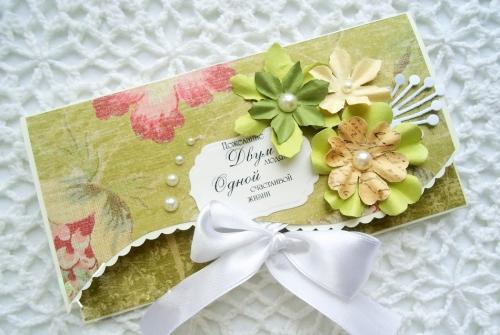 Бумажные конверты. Как сделать бумажные конверты своими руками?