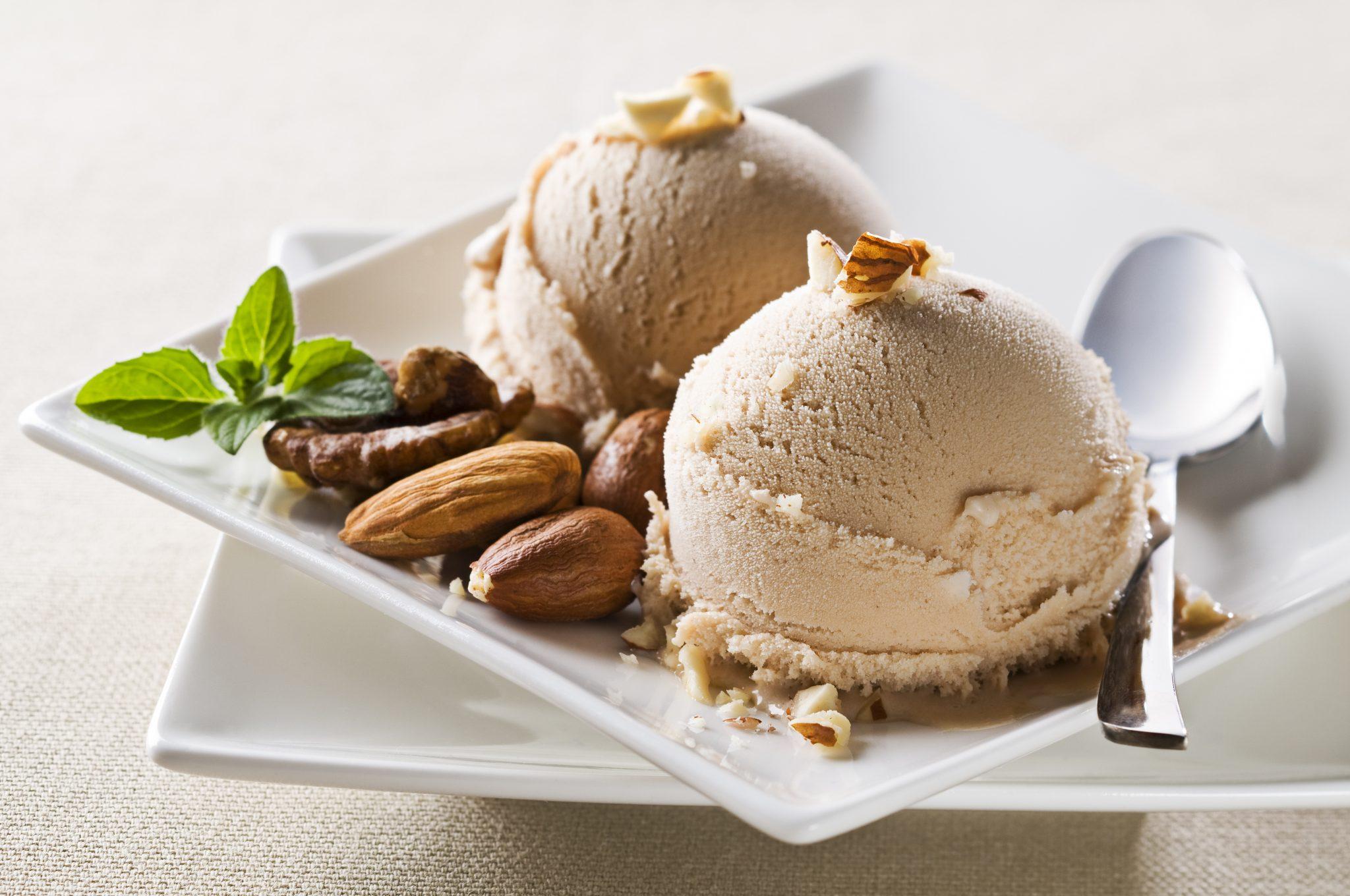 Как сделать мороженое домашнее