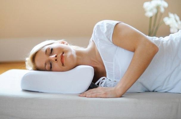 Подушка. Какую купить подушку?