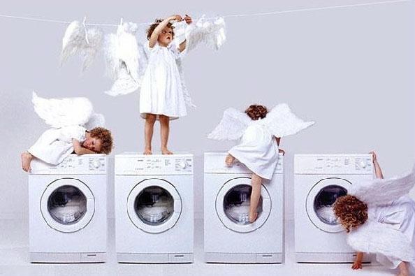 Стиральный порошок. Как отличить качественный стиральный порошок от подделки?