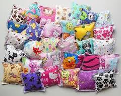 Подушка. Как сделать подушку своими руками?