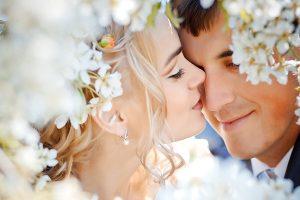 Свадебный макияж. Каким должен быть свадебный макияж для фотосессии?