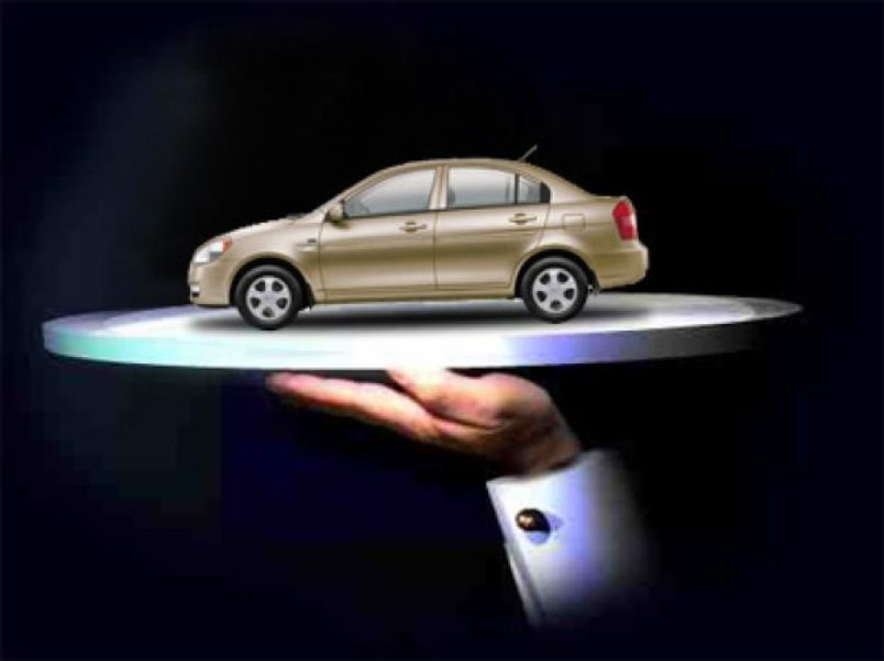 Аренда автомобилей. В каких случаях выгодно брать автомобиль в прокат?