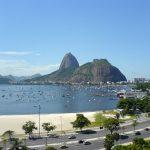 Бразилия. Отдых в Бразилии, Рио-де-Жанейро