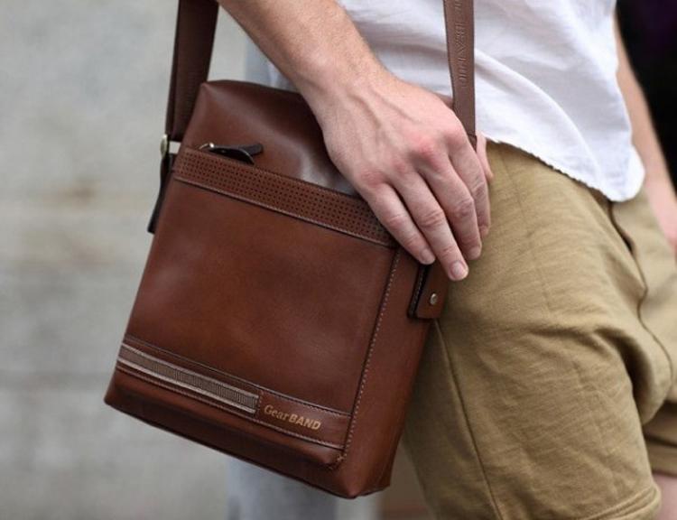 Мужские сумки. Модные мужские сумки, какую выбрать?