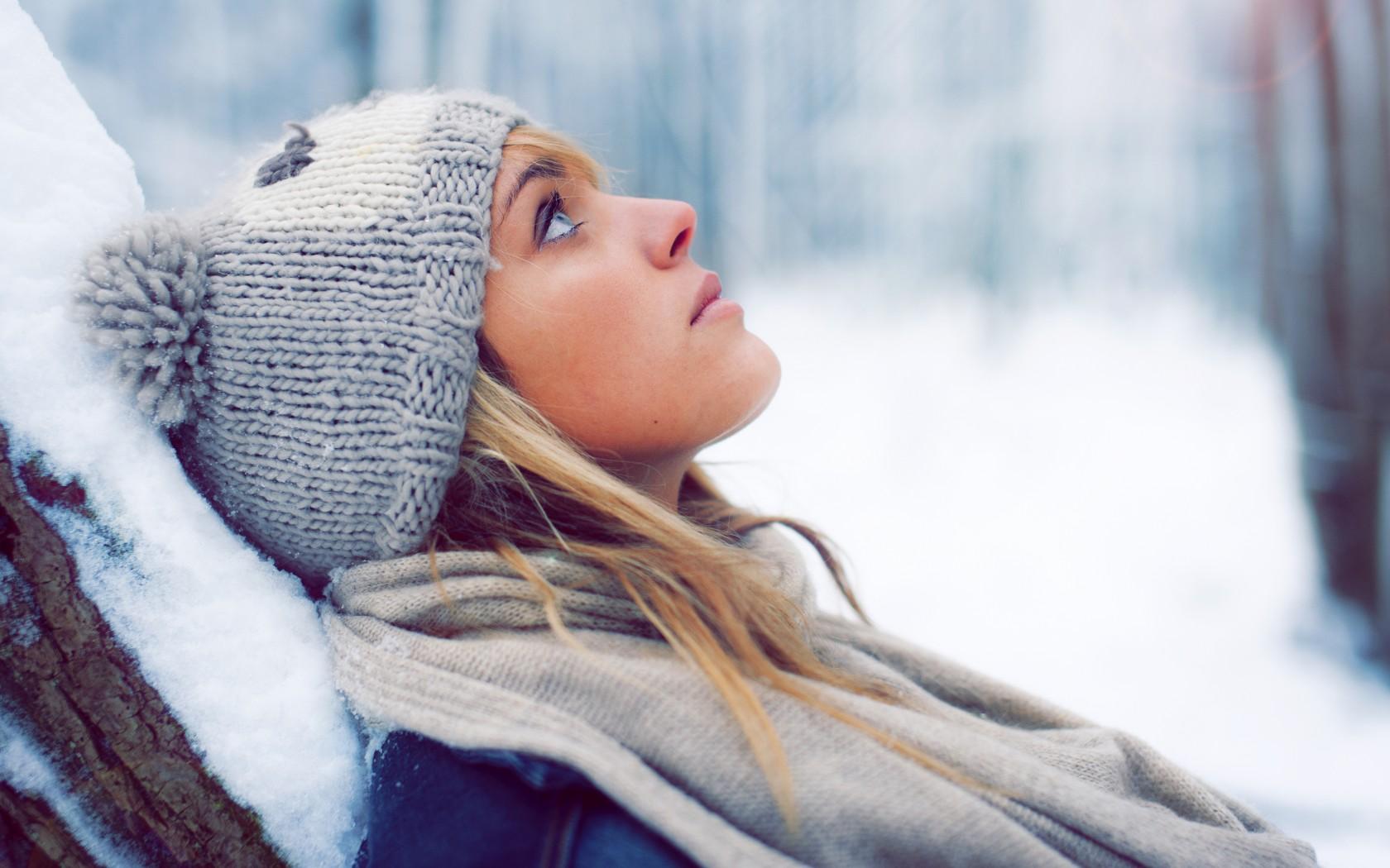Холодовая аллергия. Симптомы аллергии на мороз?