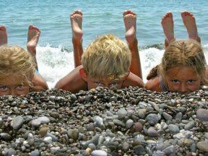 Отдых в Крыму. Где отдохнуть в Крыму с детьми?