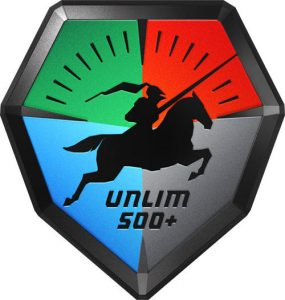 Unlim 500+. Unlim 500+ в Минске  - 9 и 10 августа 2014