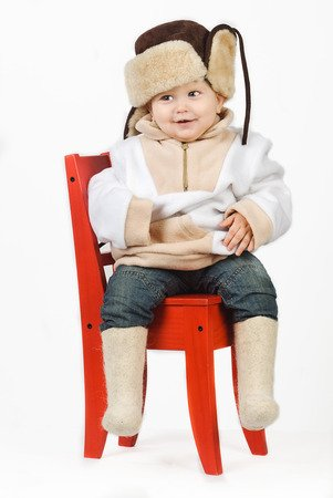 Детские валенки. Детские валенки лучшая зимняя обувь для малыша