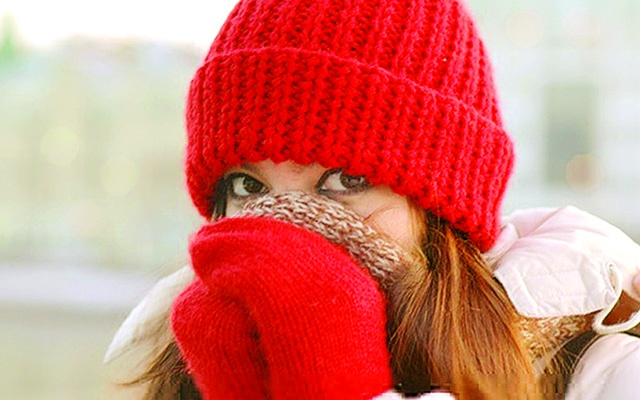 аллергия на тепло симптомы