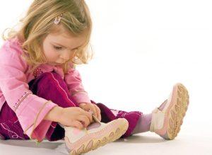 Детская ортопедическая обувь. Как выбрать детскую ортопедическую обувь?