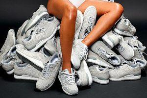 Кроссовки из США: широкий выбор для поклонников оригинальной продукции