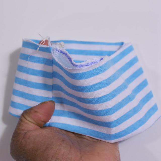 Панамка (панама) для девочки сшить своими руками 997
