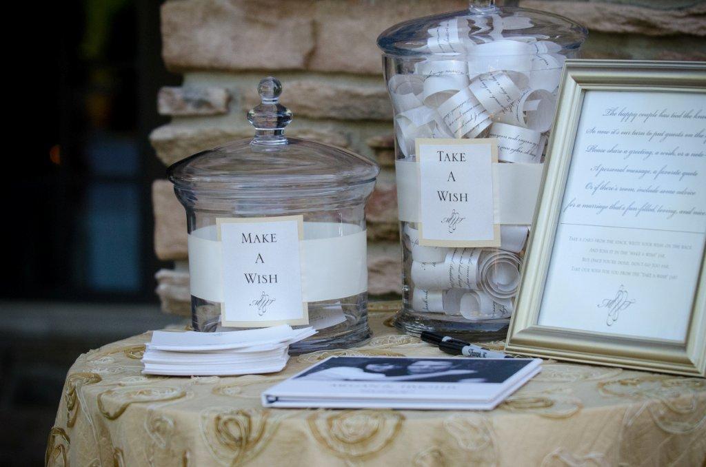 Сделать книгу пожеланий своими руками на свадьбу