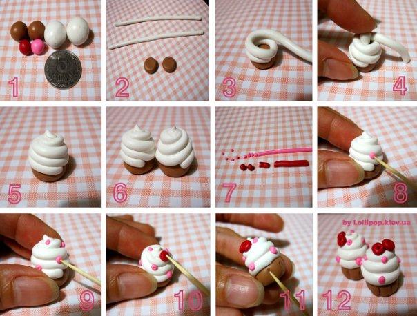 Как изготовить полимерная глина своими руками