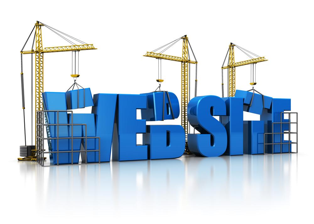 Как создать свой сайт? Краткое пособие по созданию сайта