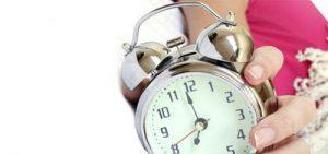 Сколько нужно спать человеку?