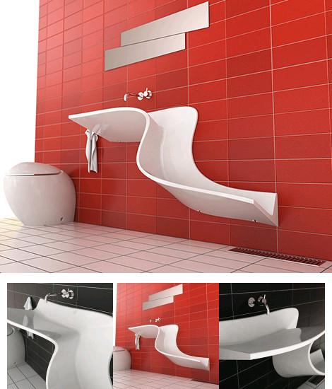 Креативные идеи для ванны