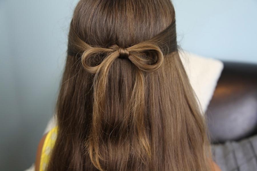 Okul için çok güzel ve yapѭlѭsѭ en kolay olan saç modellerini siz degerli ögrencilerimize takdim etmek istiyorum. .