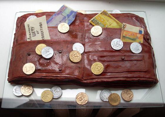 Торт с феями фото 3