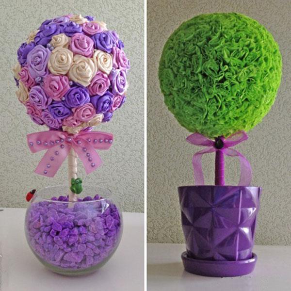 Подарки сделанные своими руками из конфет