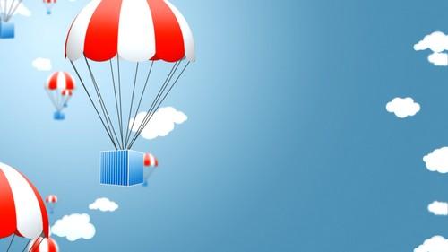 День парашютиста (26 июля). Подарки для парашютистов